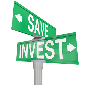 Save Money To Invest