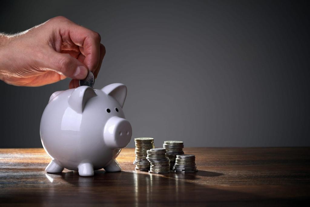 Personal-Savings