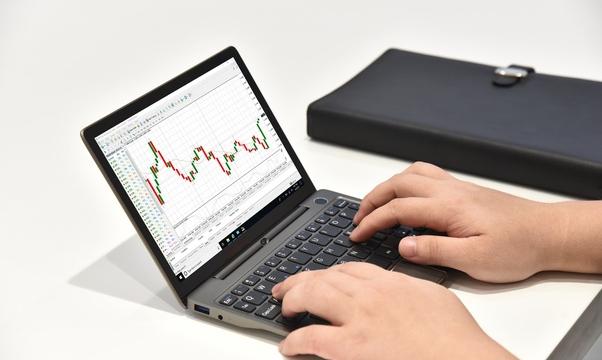 Stock Market lap