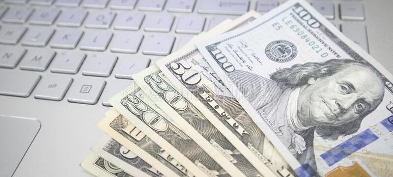 dollar-banknote